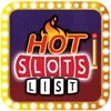 Hot Slots List App Icon