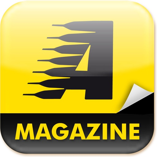 Automoto.it Magazine icon