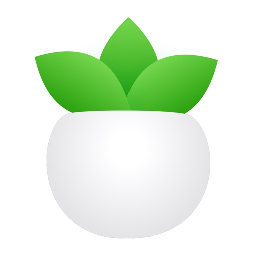 Plant Daddy — Water Reminders icon