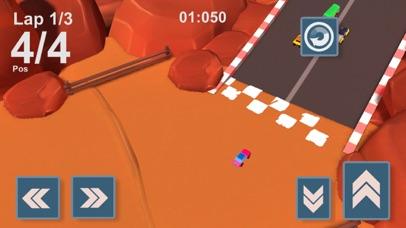 AR Minicar Race screenshot 1