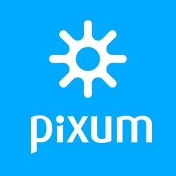 Pixum - Fotobuch erstellen