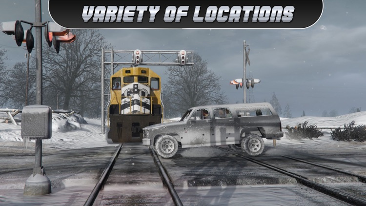 RailRoad Crossing Tycoon Pro screenshot-3