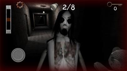 Slendrina: The School screenshot 4