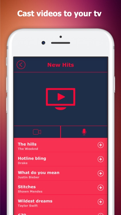 RockIt Karaoke for Chromecast