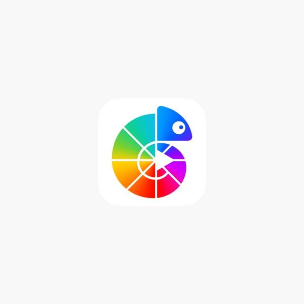 Colorgram: Erwachsene Malbuch im App Store