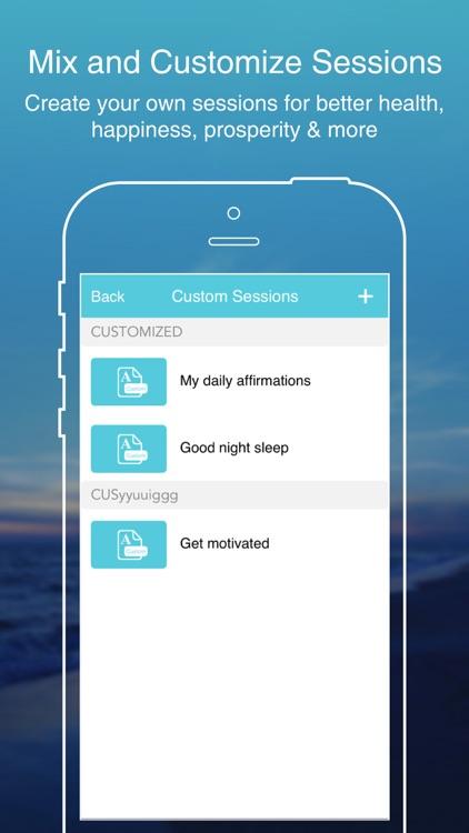 Affirmations-daily motivation screenshot-3