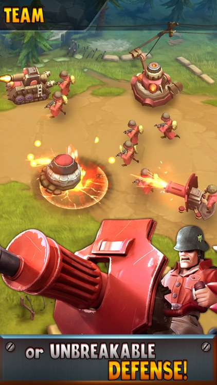 Battle Boom screenshot-3