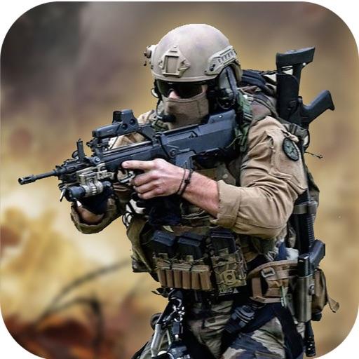 Sniper Fight For Survival