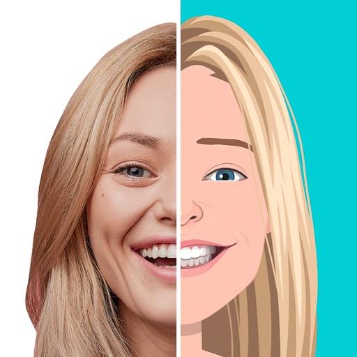 Mirror: My Emoji Face Creator