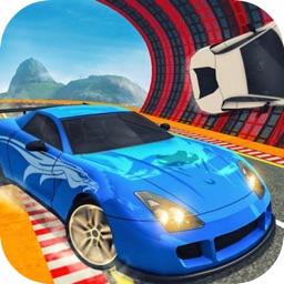 Speed Car Stunts Sim