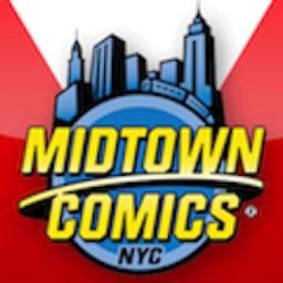 Midtown Comics