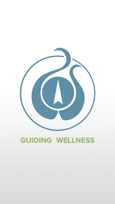 Guiding Wellness screenshot one