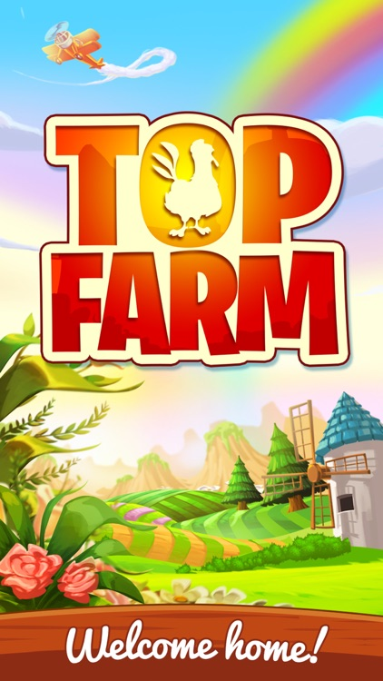 Top Farm screenshot-4