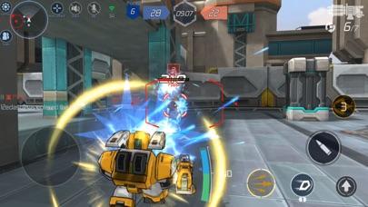 Screenshot 5 Call of Mini: Beyond Infinity