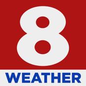 Kait Region 8 Weather app review