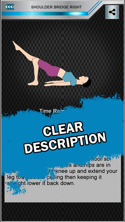 Pilates : Home Fitness Workout