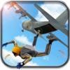Fallschirmspringen Flug Simula