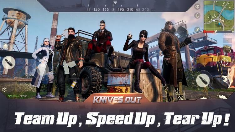 Knives Out screenshot-3