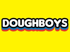 Doughboys Stickers