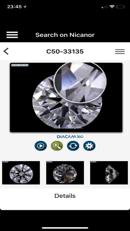 EZcalc Diamonds screenshot-3
