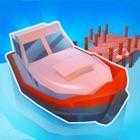 Ship Parking Jigsaw Puzzle