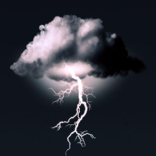 Storm Distance Tracker & Alert