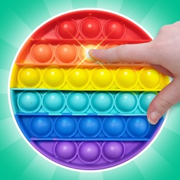 Antistress Fidget-Pop It Games