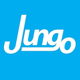 JUNGO: e-scooter sharing