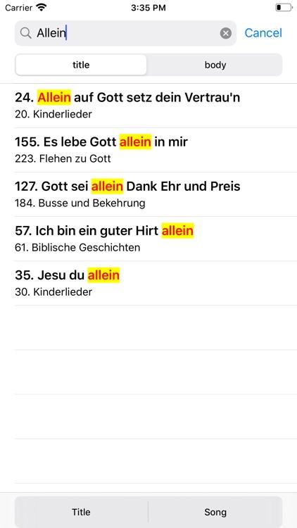 ichSing (iSing) screenshot-3