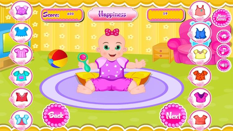 Emily Care Day - Fun Adventure screenshot-6