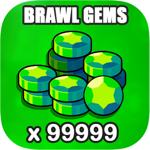 Gems Saver for Brawl Stars на пк