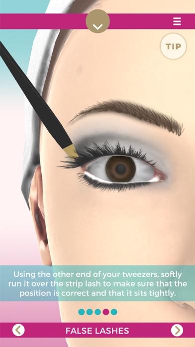 WOW HOW – makeup tuto... screenshot1
