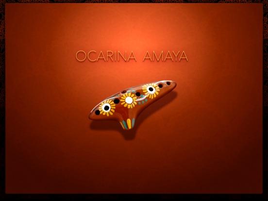 Ocarina Amaya by Embertone