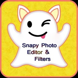 Filters Stickers for Snapchat