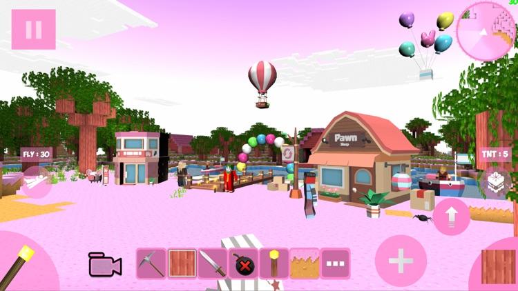 Candy Craft! screenshot-4