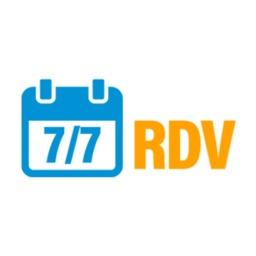 7sur7-RDV Pro