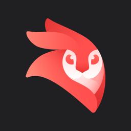 Ícone do app Videoleap do Lightricks