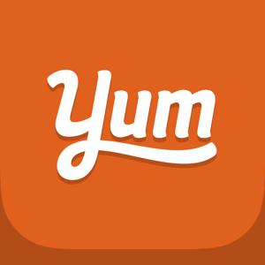 Yummly Recipes + Shopping List Food & Drink app