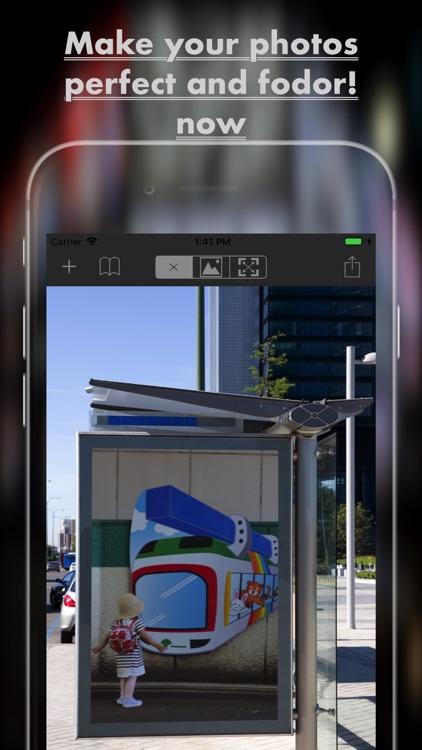 fodor! screenshot-4
