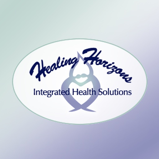 Healing Horizons iOS App