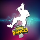 Dances Challenge For Fortnite icon