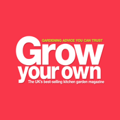 Grow Your Own Magazine app review