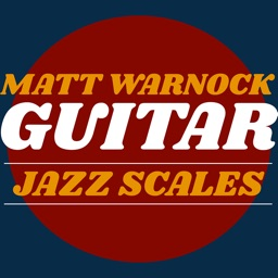 Matt Warnock Jazz Scales