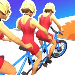 Bike Runners
