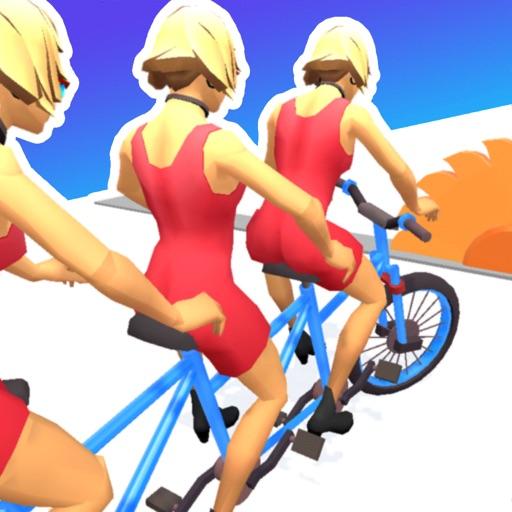 Bike Runners icon