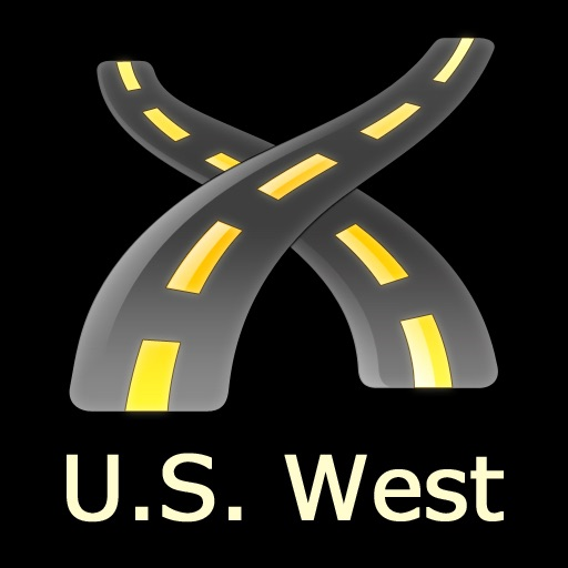 G-Map U.S. West
