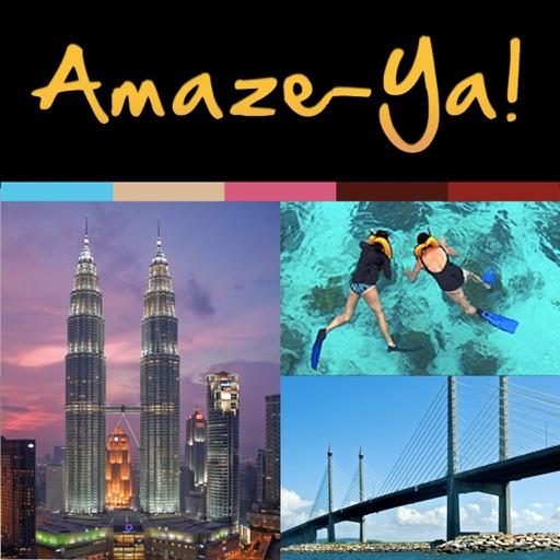 Malaysia Amaze-Ya!