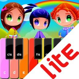 Pianinko Lite - nauka i zabawa