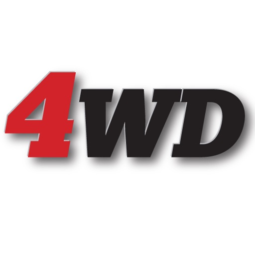 4WDrive Magazine icon