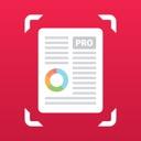 icone Scanner de documents Pro